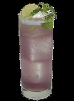 Purple Mojito